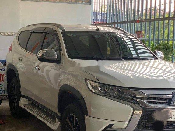 Cần bán gấp Mitsubishi Pajero sản xuất 2019, nhập khẩu còn mới, giá 850tr
