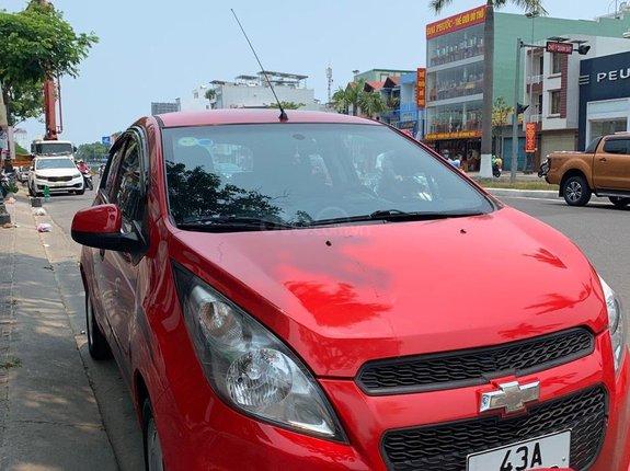 Bán Chevrolet Spark năm sản xuất 2016