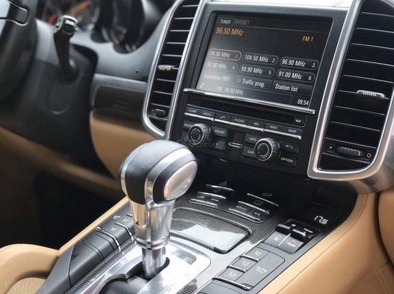 Xe Porsche Cayenne 3.6 V6 2014 - 2 tỷ 450 triệu