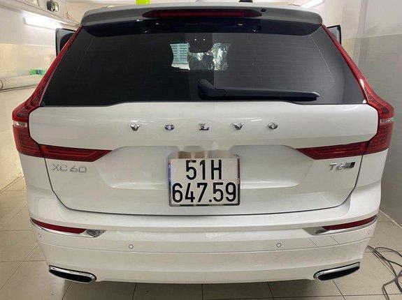 Cần bán Volvo XC60 sản xuất năm 2020, màu trắng, nhập khẩu