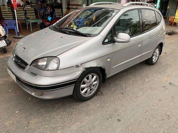 Bán Chevrolet Vivant năm sản xuất 2008, nhập khẩu, 180 triệu