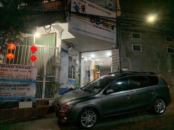 Cần bán gấp Hyundai i30 CW đời 2009, nhập khẩu Hàn Quốc, giá 315tr