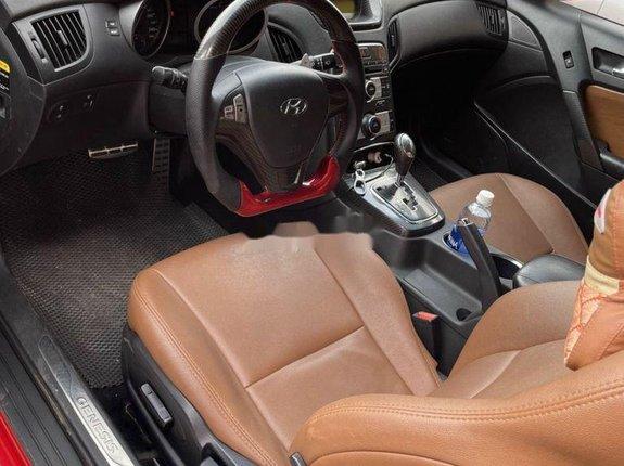 Bán Hyundai Genesis sản xuất 2009, nhập khẩu còn mới
