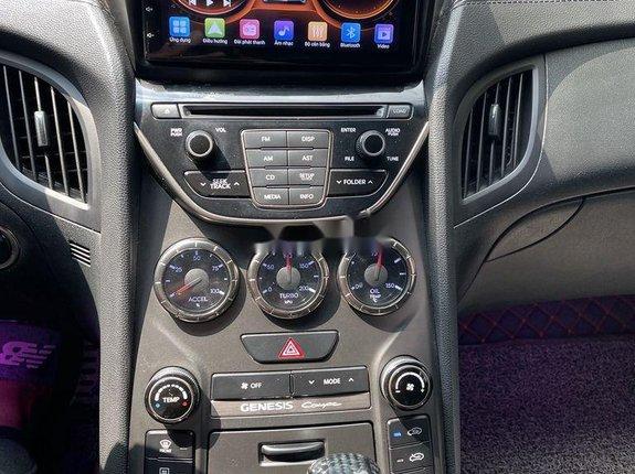 Bán Hyundai Genesis sản xuất 2013, nhập khẩu còn mới, 696tr