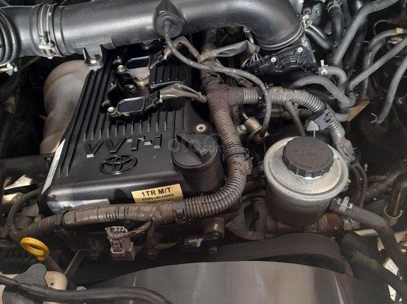Cần bán chiếc Toyota Innova bản G năm 2010