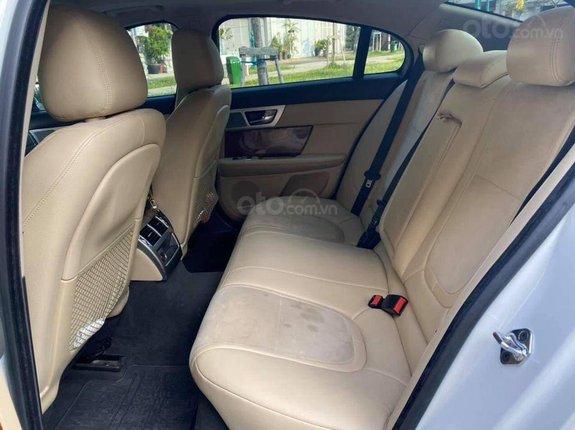 Bán lại với giá ưu đãi nhất chiếc Jaguar XF sx 2015