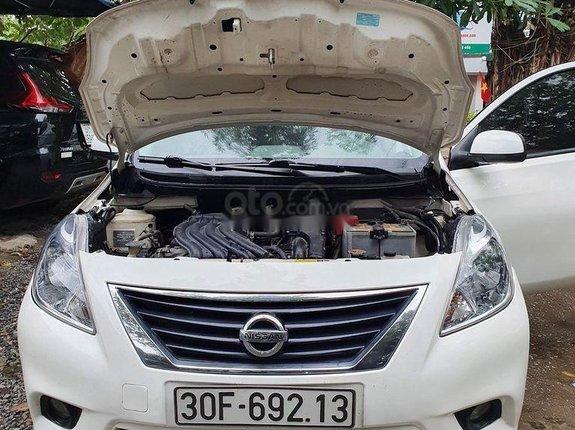 Chính chủ cần bán lại xe Nissan Sunny sản xuất 2016 còn mới giá cạnh tranh