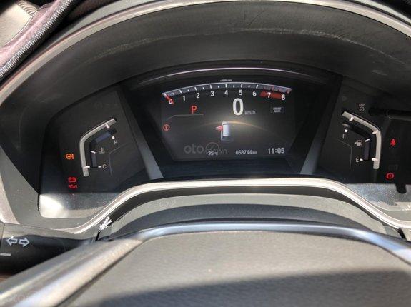 Bán xe Honda CRV 1.5 L 2018 nhập Thái