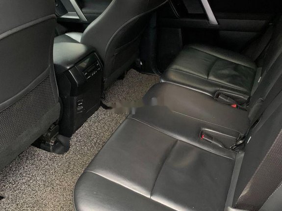 Cần bán Toyota Prado TXL 2014, màu đen, xe nhập chính chủ