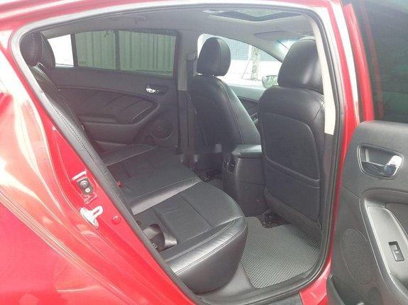 Xe Kia Cerato sản xuất năm 2014 còn mới, giá tốt
