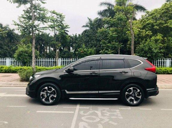 Cần bán Honda CRV L 1.5 Turbo sx 2018 L nhập khẩu
