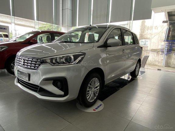 Bán xe Suzuki Ertiga 1.5L GL MT năm sản xuất 2021, giá chỉ 450 triệu