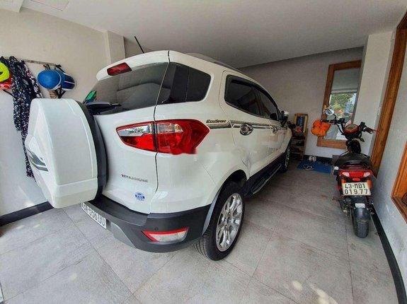 Xe Ford EcoSport năm sản xuất 2020, xe nhập còn mới, 595tr