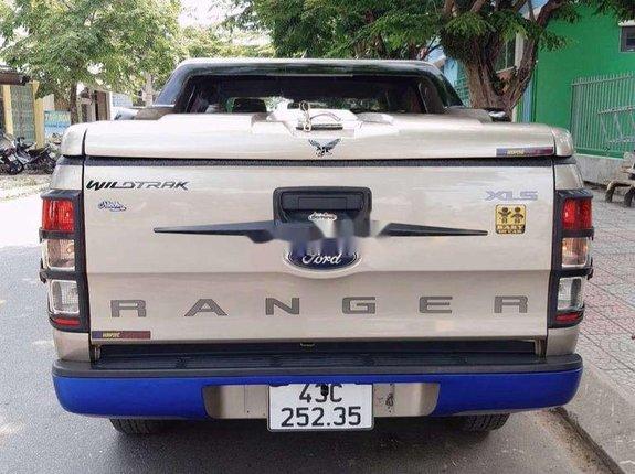 Bán xe Ford Ranger XLS năm 2016, nhập khẩu nguyên chiếc chính chủ