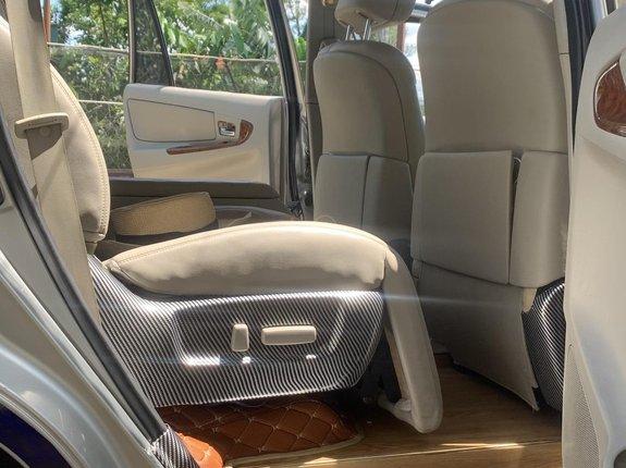 Bán ô tô Toyota Innova 2.0 E sản xuất 2015, 440 triệu
