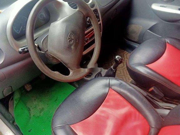Bán Daewoo Matiz năm sản xuất 2007, xe nhập còn mới