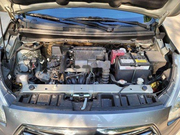 Bán Mitsubishi Attrage sản xuất năm 2019, nhập khẩu còn mới