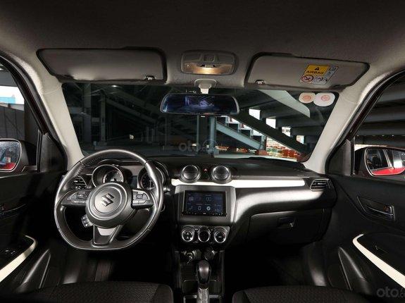 Bán ô tô Suzuki Swift sản xuất năm 2020, màu đỏ