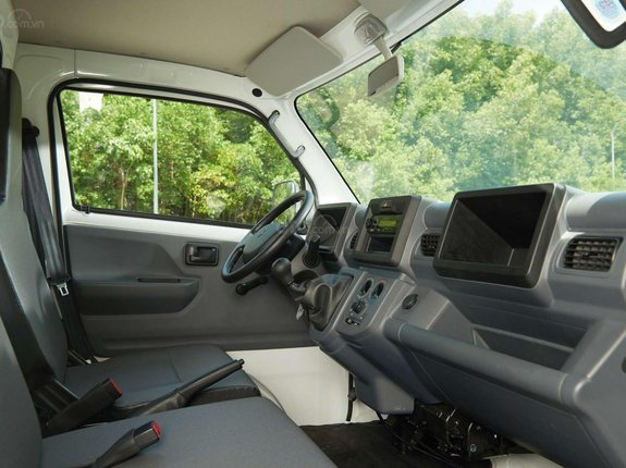 Bán ô tô Suzuki Super Carry Pro sản xuất năm 2020, màu trắng