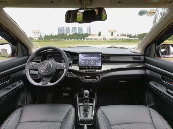 Bán xe Suzuki XL 7 năm 2020, màu đỏ, giá chỉ từ 589,9 triệu đồng
