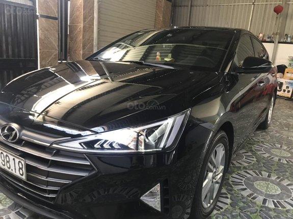 Cần bán chiếc Hyundai Elantra đời 2020, số tự động 1.6 GLS