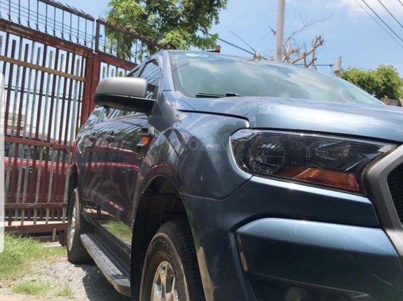 Cần ra đi con vợ 2 Ford Ranger, xe nhà không có nhu cầu sử dụng