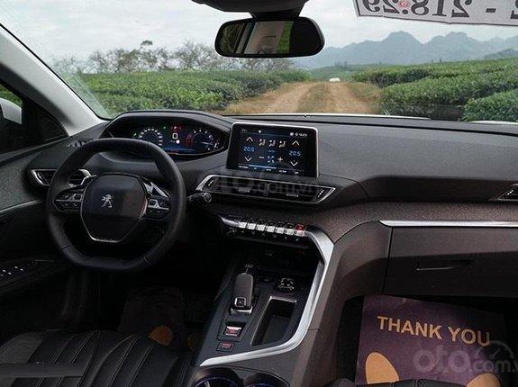 [Siêu ưu đãi tháng 5] Peugeot 3008, ưu đãi lên tới 48 triệu, xử lý hồ sơ xấu, hỗ trợ vay lên tới 80% giá trị xe
