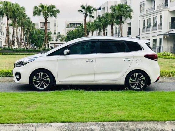Bán Kia Rondo sản xuất 2017, xe đẹp biển Hà Nội