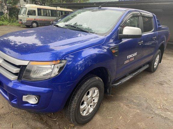 Bán ô tô Ford Ranger sản xuất năm 2014 AT, nhập khẩu