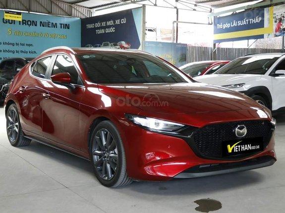 Mazda 3 1.5AT HB Premium 2019, HT 100% trước bạ
