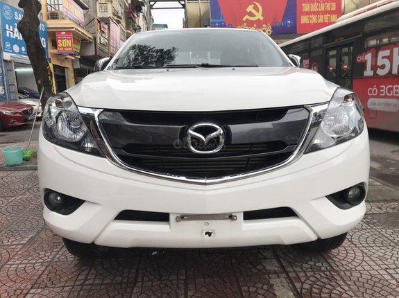 Cần bán Mazda BT 50 số sàn, sản xuất năm 2019 mới đi được 10000km