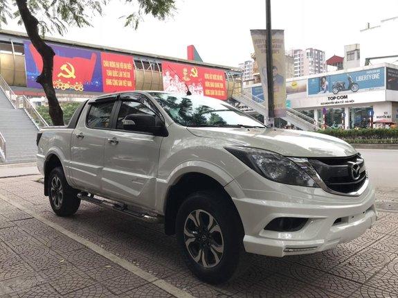 Bán Mazda BT 50 AT 1 cầu sản xuất năm 2016, giá chỉ 485 triệu