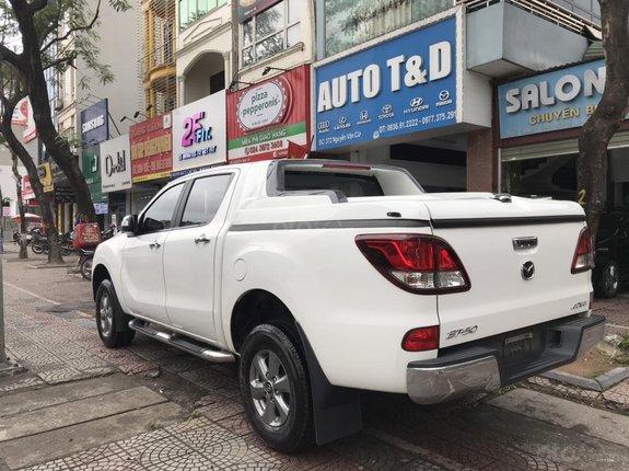 Bán Mazda BT 50 số sàn 2 cầu sản xuất 2019, 555tr