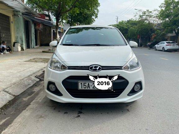 Bán Hyundai Grand i10 1.2 AT 2016