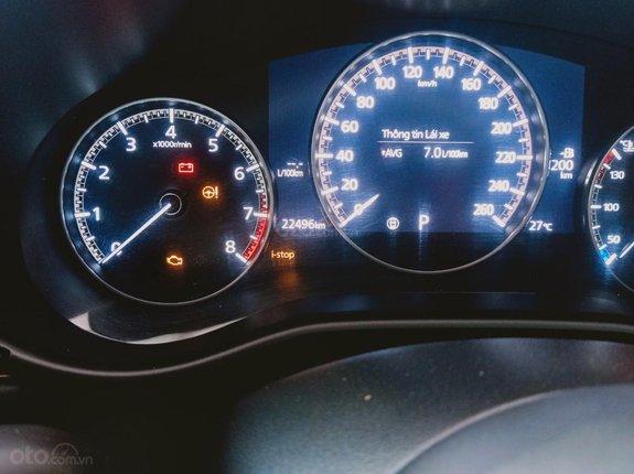 Cần bán Mazda 3 đời 2020 chính chủ, giá 780tr, xe ít sử dụng