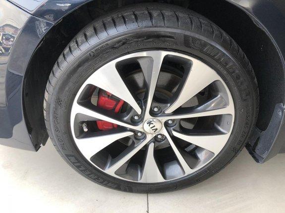 Bán Kia Optima 2.4 GT Line năm sản xuất 2018, giá 795tr