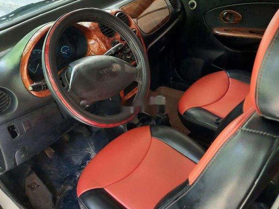 Xe Daewoo Matiz sản xuất 2001 còn mới, 52 triệu