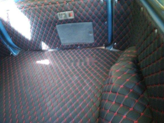 Bán Mitsubishi Pajero sản xuất năm 1997, màu xanh lam, nhập khẩu còn mới