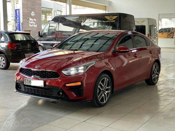 Bán Kia Cerato 2.0 năm sản xuất 2019, odo 14.000km