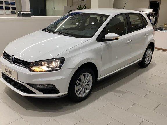 Volkswagen Polo 2021 - siêu tặng tháng 5 bảo hiểm vật chất 11 triệu từ VW Saigon