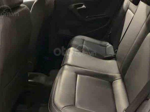 Bán ô tô Volkswagen Polo 1.6 AT sản xuất 2021, màu nâu, xe nhập