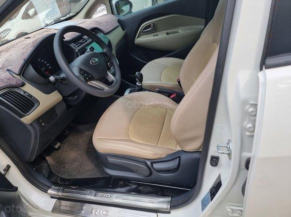 Cần bán lại xe Kia Rio 1.4 MT sản xuất 2016