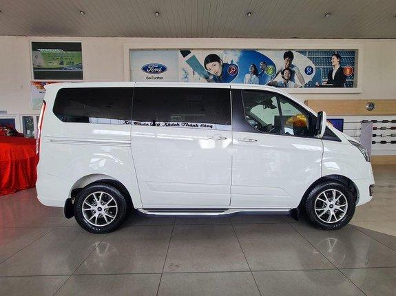 Bán Ford Tourneo 2019, màu trắng, xe nhập, giá 965tr