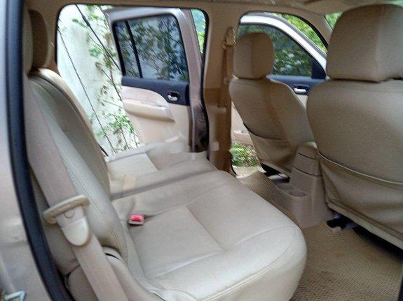 Bán Ford Everest sản xuất năm 2009, xe nhập số tự động, giá tốt