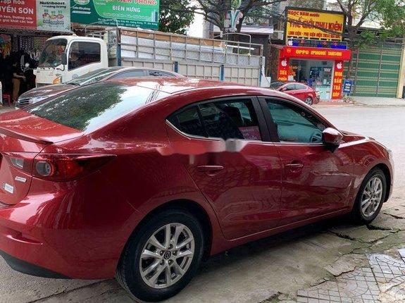 Bán ô tô Mazda 3 sản xuất năm 2018, nhập khẩu, giá chỉ 555 triệu