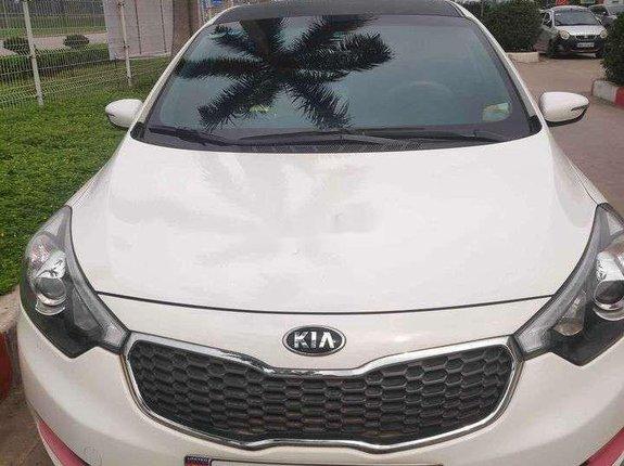Bán ô tô Kia K3 sản xuất 2015 giá cạnh tranh