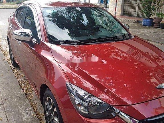 Cần bán lại xe Mazda 2 sản xuất 2017, nhập khẩu còn mới