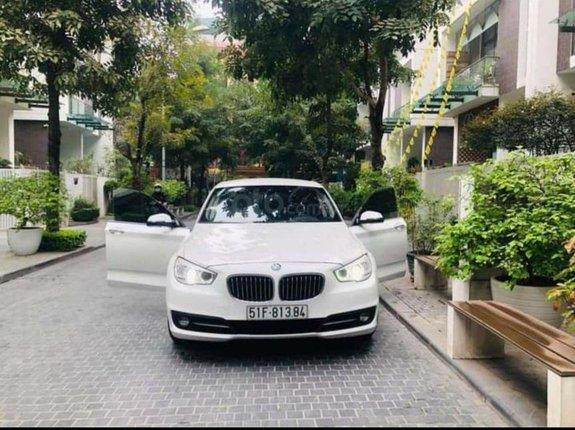 Cần bán lại xe BMW 528i sản xuất 2015, màu trắng