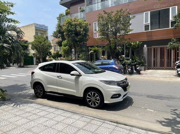 Bán ô tô Honda HR-V sản xuất năm 2019, giá chỉ 785 triệu