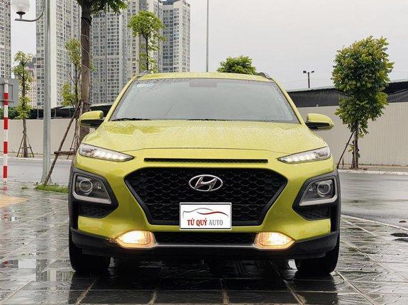 Bán Hyundai Kona 2.0ATH 2019 bản đặc biệt